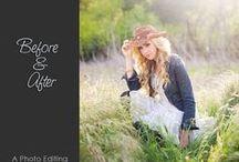 photoshop tutorials / by David Cearley