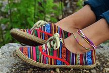 Shoes / by Cheyanne Massie