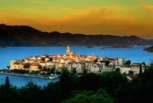 HV Destinations - Croatia / by Hosted Villas - authentic villa vacations