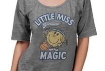 Women's Apparel / Check out OrlandoMagicShop.com for more exclusive team gear! / by Orlando Magic