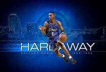 Wallpapers / Wallpapers featuring Magic players past and present. / by Orlando Magic