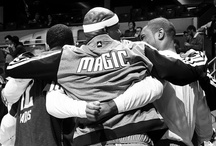 Magic 2012-2013 / Here's the best of the best photos and moments from the current season. Keep coming back for more! / by Orlando Magic