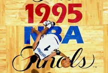 Magic History / See the greatest players and moments form Magic's rich history. / by Orlando Magic