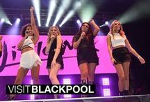 Previous Blackpool Events