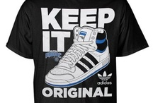 T-Shirts and Men's Apparel / Check out OrlandoMagicShop.com for more exclusive team gear! / by Orlando Magic