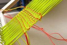 Weaving / by Lucia Förthmann