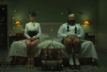 Film - Short, Fashion, Experimental / by L'Allure des Mots