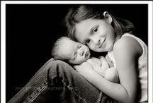 Poses - newborns / by David Cearley