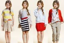 Kids Clothes / by David Cearley