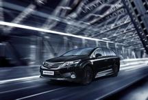 Toyota Avensis / Jakość klasy premium