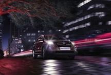 Toyota Urban Cruiser / Wytrzymały. Kompaktowy. Przyjazny dla środowiska.