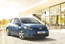 Toyota Auris & Auris Hybrid / Samochód, którego szukałeś.