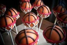 Magic Party Ideas / Everyday is game day. Why not celebrate? / by Orlando Magic