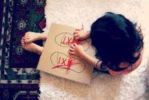 Preschool / by Becca Rose