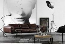 ▪️Interior Architecture & Design ▪️ / by Mimi Georgieva