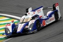 FIA Endurance: zespół Toyota Racing wygrywa w Brazylii! / Toyota TS030 Hybrid zwycięża na torze Interlagos, w wyścigu 6 Horas de Sao Paulo w Brazylii! Na trzy starty w tym sezonie, hybrydowy bolid Toyota Racing dwa razy znalazł się na podium. Gratulujemy!