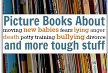 Children's Literature / by Becca Rose