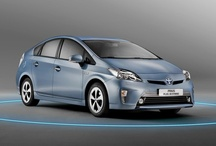 Toyota Prius Plug-in / Hybryda ładowana ze zwykłego gniazdka! Na polskim rynku debiutuje najnowsza odmiana Toyoty Prius, model Plug-in, umożliwiający użytkownikowi ładowanie baterii pojazdu ze zwykłego gniazdka elektrycznego!