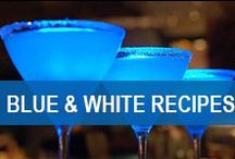 Blue and White Recipes / Looking for the perfect cocktail or beer-infused snack while you watch the game? Look no further. From junk food pairings, to beer infused snacks, we've got everything you need to enjoy the game at home and cheer on your Orlando Magic. Orlando Magic is proudly sponsored by ABC Fine Wine & Spirits