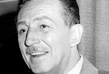 Walt Disney, Entrepreneur  / What one person can accomplish in a lifetime