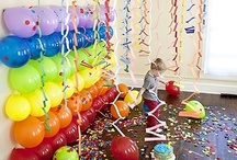 Awesome Party Ideas!