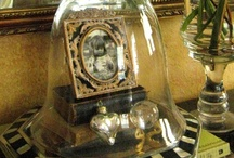 Cloche and Bell Jars / by Jackie Smith