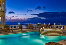 HV Destinations - Mexico and Anguilla / by Hosted Villas - authentic villa vacations