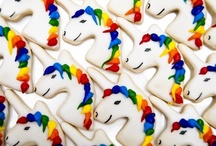 Mia's Rainbow Party