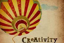 Art Inspiration - Quotes/Ideas