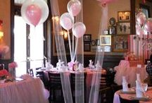 Kids Party ideas / by David Cearley