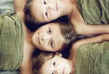 Poses - Kids / by David Cearley