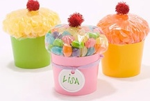 Baby Shower Ideas / Spring has spring delightful baby thoughts and joys!  / by Rosanna Cloward