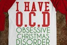 Christmas Time / HO HO HO HO!! Are you naughty or nice? / by Rosanna Cloward