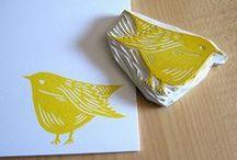 Art Application - Printmaking