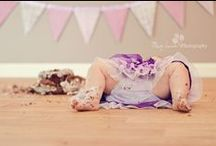 Poses - Babies / by David Cearley