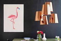 C O P P E R  C R U S H / Copper home decor and furniture.  / by Jill Brandenburg