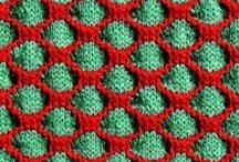 Knitting Stitches and Stitch Patterns / Find all the best stitch patterns, plus, from basic knitting stitches to complex techniques, we can help you learn the difference between a slip stitch and a rib stitch.