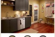 Home Ideas / by Kelly Formo