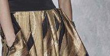 Gala / Gown / Trajes inspiradores para eventos de gala