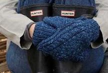 Mitten Knitting Patterns / Learn how to knit mittens with this board of fun, stylish, and warm knitted mitten patterns!