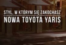 Toyota / Toyota Yaris 2014