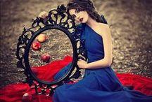 Mirror mirror on the wall... //Espejos
