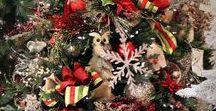 Natal / Christmas / Idéias para o Natal