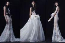 TENDÊNCIA NOIVA / BRIDAL TREND / Wedding dresses