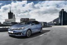 Toyota Auris 2015 / Dowiedz się więcej o nowej Toyocie Auris: http://www.toyota.pl/new-cars/auris/newauris.json