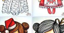 Ilustração / Illustration / A arte da Ilustração