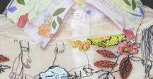 Estampas / Prints / Inspiração para estampas de moda e decoração