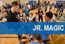 Jr. Magic