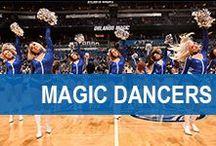 Magic Dancers