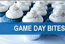 Game Day Bites